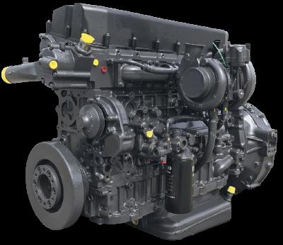 Rénovation de moteur de car et autocar