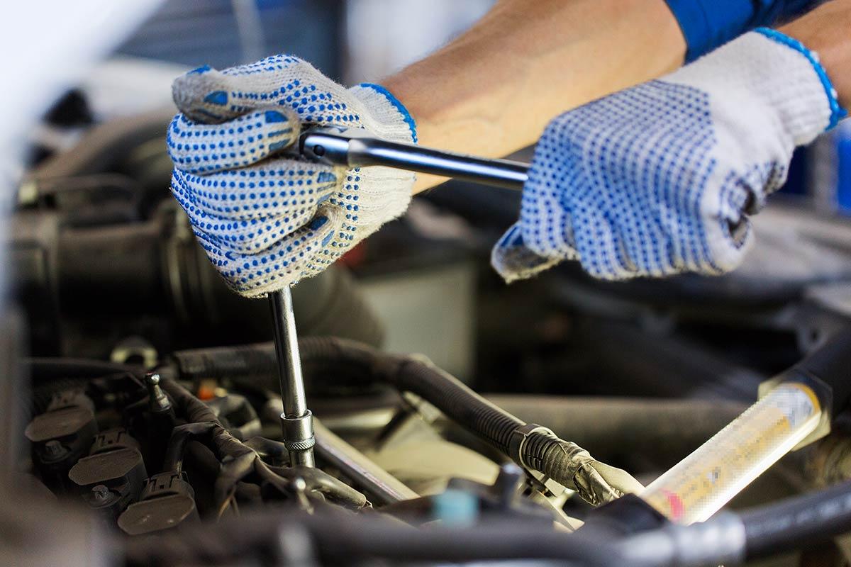 Rénovation de moteur sur mesure