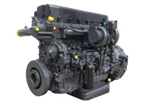 Moteur poids lourds Iveco
