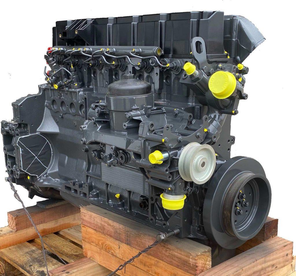 Moteur Dxi7 Renault Premium ou Renault MIDLUM