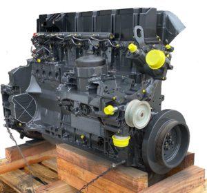 Dxi7 Renault Trucks