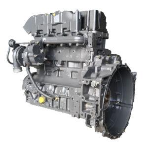 Reconditionnement Moteur Dxi 5 Renault Trucks