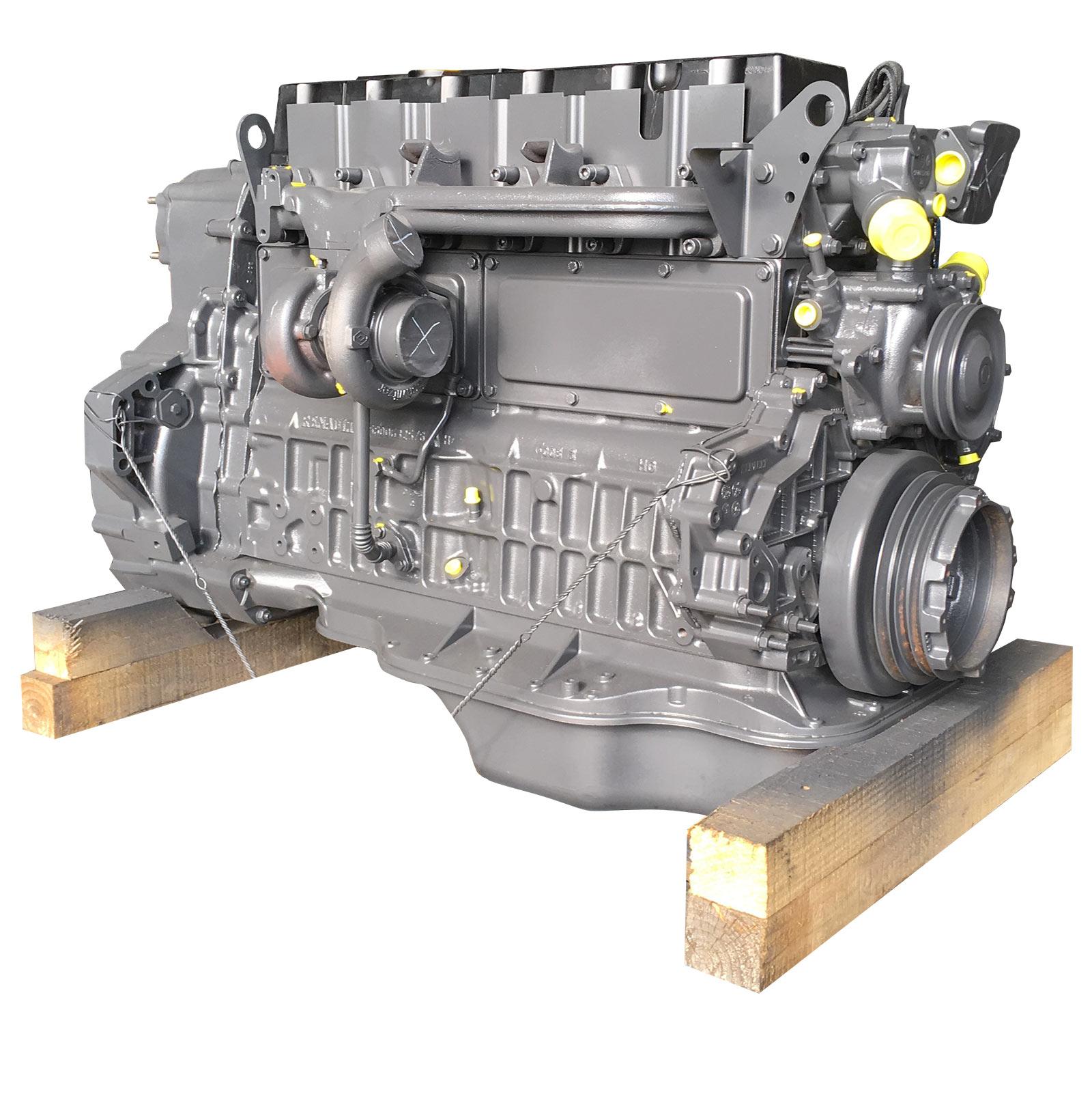 Dci 6, moteur Renault Trucks rénové. Dci 6 d'occasion